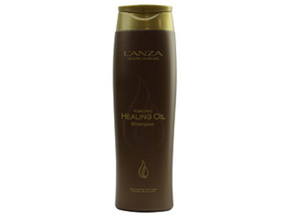 LANZA by Lanza KERATIN HEALING OIL SHAMPOO 10.1 OZ For UNISEX