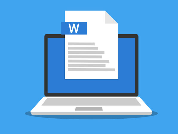FREE: Intro to Word 2019/365 Course - Product Image