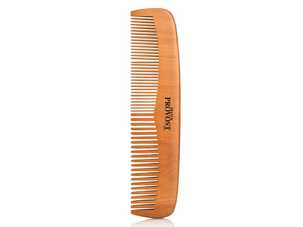 Massaging & Stimulating Ergonomic Brush