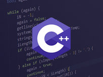 C++ Programming Step-by-Step: Beginner to Advanced - Product Image