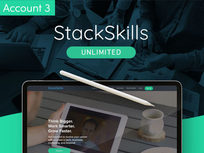 Give a StackSkills Unlimited: Lifetime Account - Product Image
