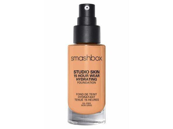 Smashbox Studio Skin 15 Hour Wear Hydrating Foundation - 3.02 Medium with Neutral Olive - Product Image