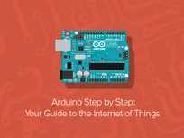Arduino Step-by-Step 'Your Guide to the Internet of Things' Course - Product Image