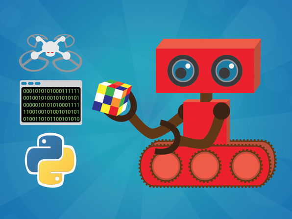 The Complete Computer Vision Course with Python