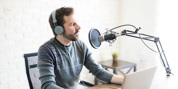 The Podcast Masterclass: The Complete Guide to Podcasting - Product Image