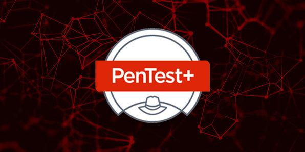 CompTIA PenTest+ (PT0-001) - Product Image