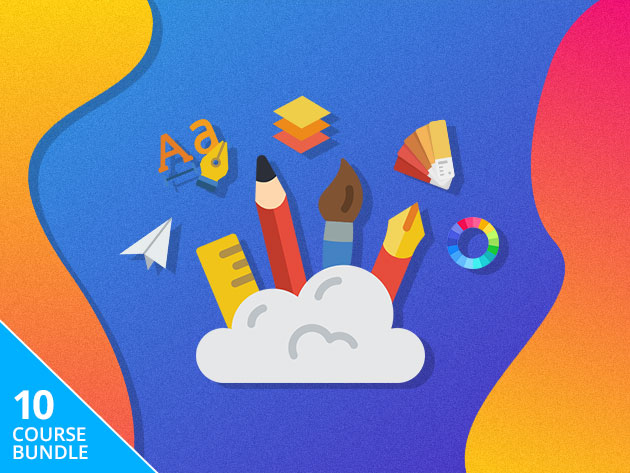 Pay What You Want: The Complete Learn to Design Bundle