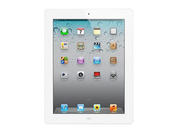 "Apple iPad 2 9.7"" 64GB WiFi (Certified Refurbished)"