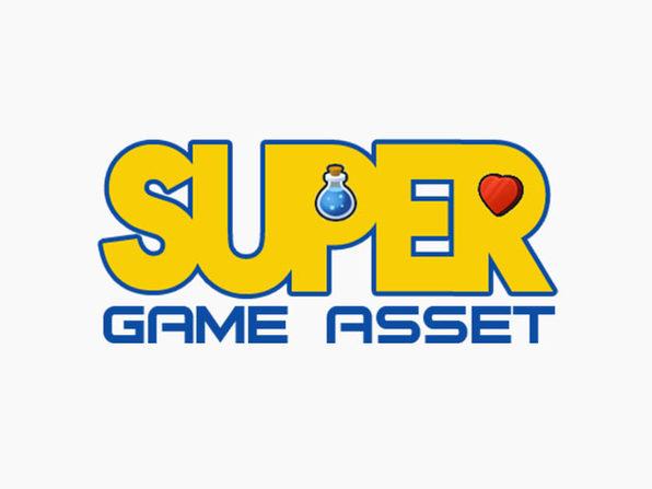 600+ Fantasy RPG Game Icons & Assets Bundle