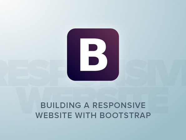 Building a Responsive Website with Bootstrap - Product Image