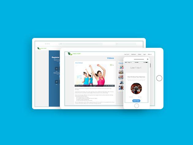 Stack Social Deal for Yondo Starter Plus Plan: Lifetime Subscription
