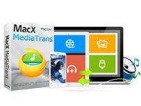 MacX Mediatrans: Lifetime License - Product Image