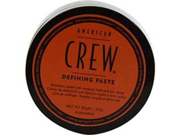 American Crew By American Crew Defining Paste 3 Oz For Men (Package Of 4) - Product Image