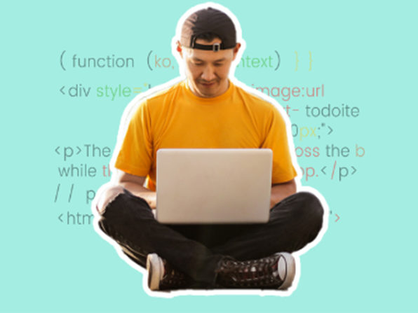 Coding for Beginners 4-Week Course - Product Image