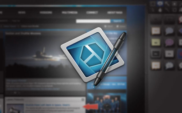 Snagit For Mac - Product Image