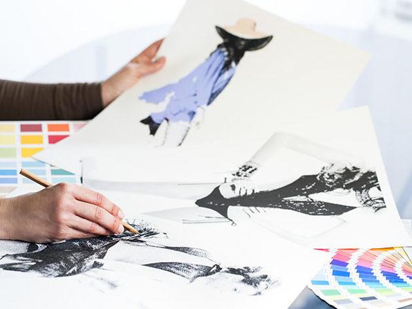 FREE: Fashion Design 4-Week Course