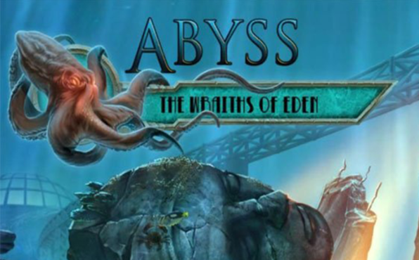 Abyss: The Wraiths Of Eden - Product Image