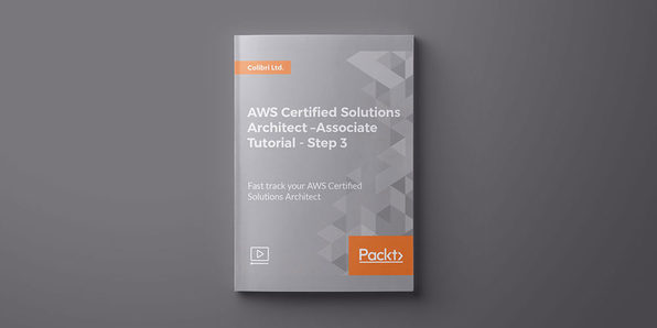 AWS Certified Solutions Architect Associate Tutorial: Step 3 - Product Image