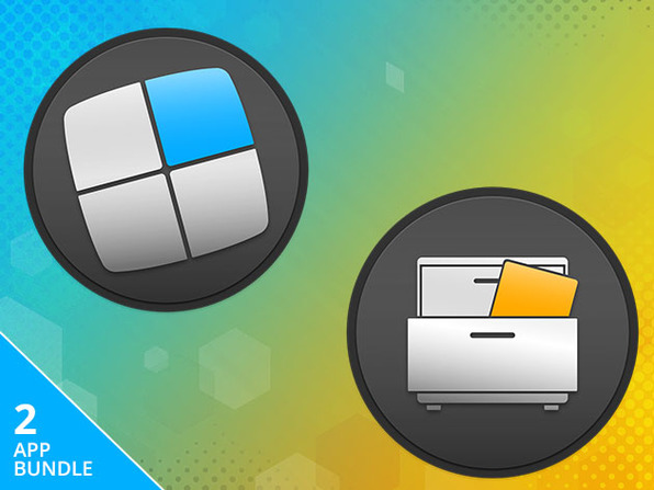 Spotless & Mosaic Mini Mac App Bundle