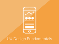 User Experience Design Fundamentals Course - Product Image