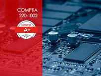 CompTIA A+ 220-1002 (Core 2) - Product Image