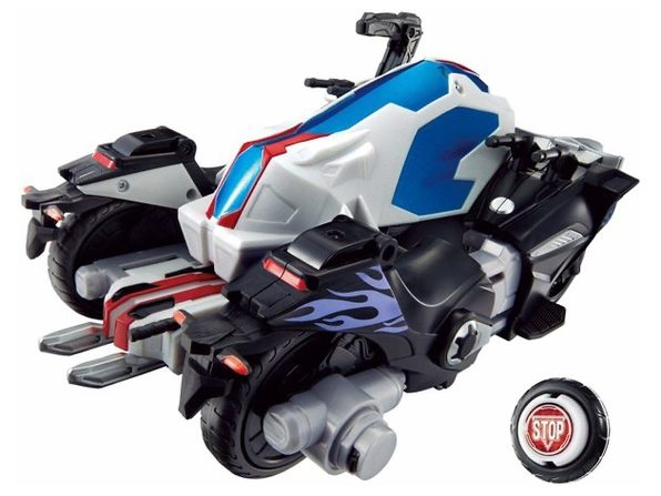 Bandai Kamen Rider Drive DX Ride Crosser for 3 years old and over w/tracking