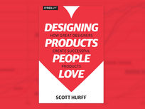 Designing Products People Love: How Great Designers Create Successful Products - Product Image