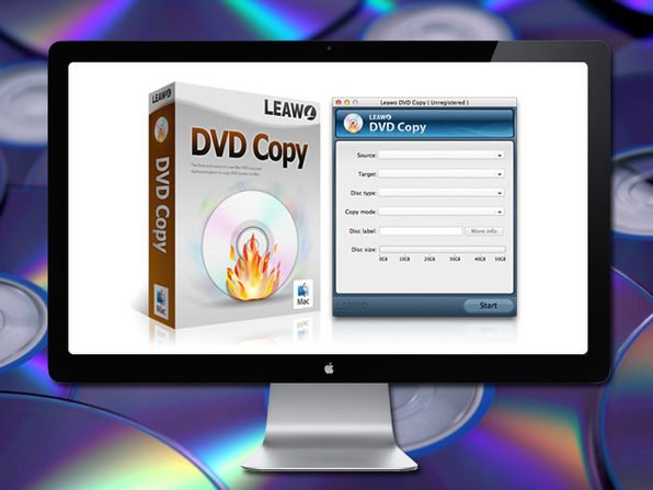 DVD Copy - Product Image