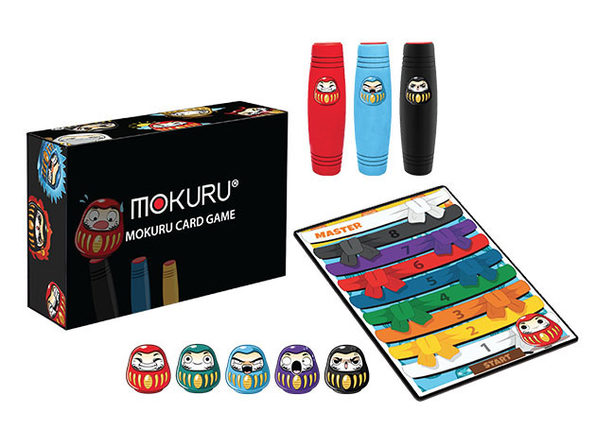 Mokuru® Card Game