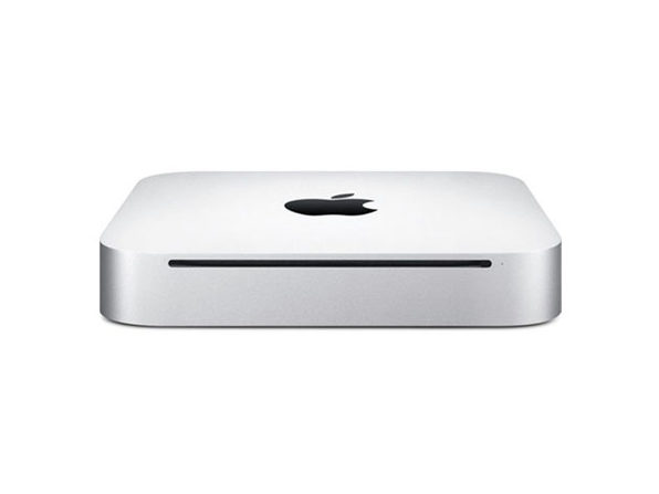 Apple Mac Mini Intel Core 2 Duo 320GB - Silver (Certified Refurbished)