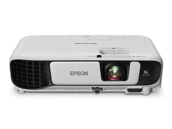 Epson EX5260 Wireless XGA 3LCD Projector (Certified Refurbished)