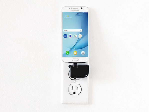 Chargerito: The World's Smallest Phone Charger (USB-C)