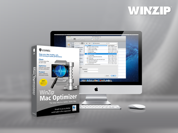 Improve Your Performance With WinZip Mac Optimizer | Cult of Mac Deals