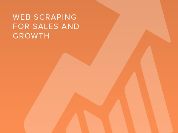 Web Scraping for Sales & Growth - Product Image