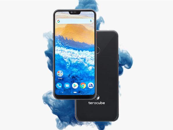 Teracube Smartphone: 2 Pack (GSM Unlocked, 6GB RAM/128GB Storage)