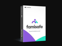 Wondershare FamiSafe: 3-Yr Subscription