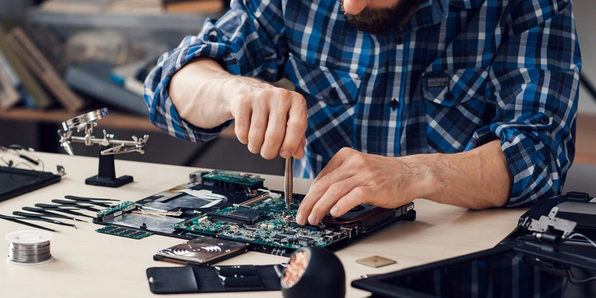 Upgrading Laptop Hardware: Improve Speed, Memory, & Cooling - Product Image