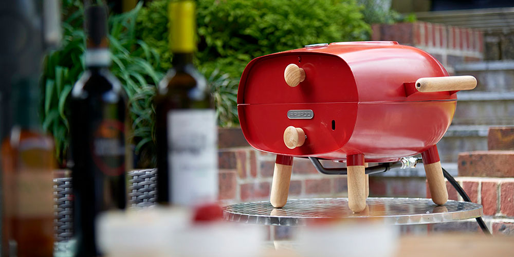 Firepod: Portable Multi-Functional Pizza Oven, on sale for $349.99 (12% off)