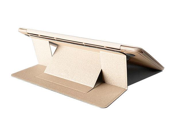 Gotek Foldable Laptop Stand (Gold)