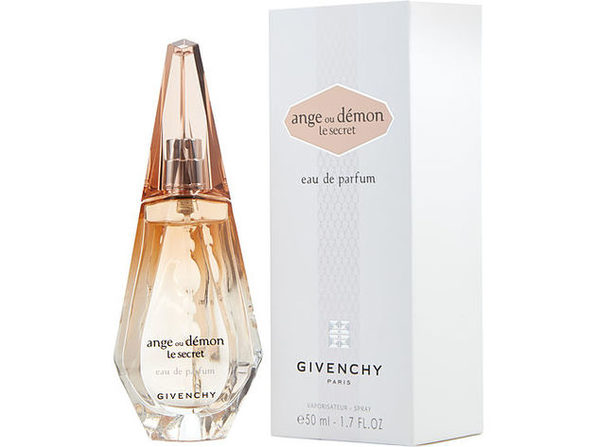 ANGE OU DEMON LE SECRET by Givenchy EAU DE PARFUM SPRAY 1.7 OZ (NEW PACKAGING) for WOMEN ---(Package Of 6) - Product Image