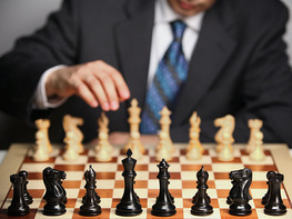 Advanced Chess Strategies & Tactics for Intermediate Players Course Bundle
