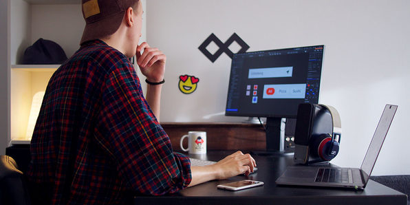 Practical Photoshop: Create 40 Graphic Design Projects - Product Image