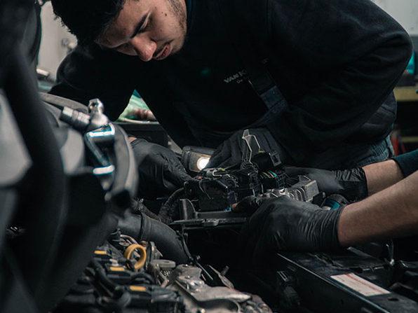 Internal Combustion Engine Basics - Product Image