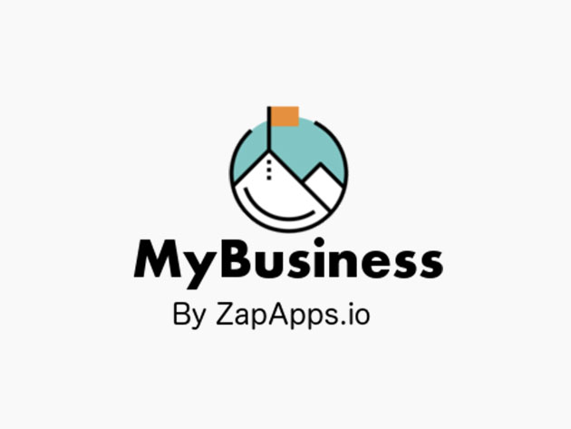 MyBusiness by ZapApps: Lifetime Subscription