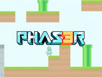 Craft a Mario-Style Platformer in Phaser 3 - Product Image