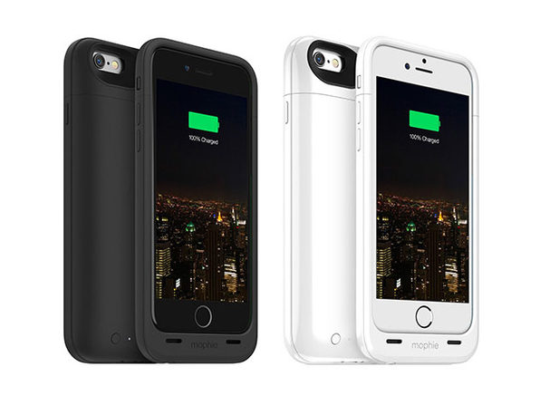 Mophie Juice Pack Air iPhone 6/6s Battery Case (Refurb)
