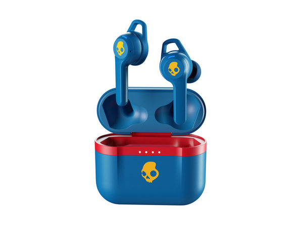 Skullcandy Indy™ Evo True Wireless Earbuds (92 Blue)