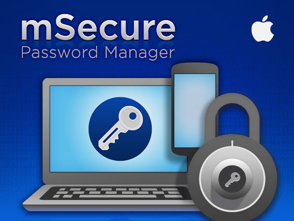Keep Your Passwords Safe & Secure w/ mSecure | Cult of Mac Deals