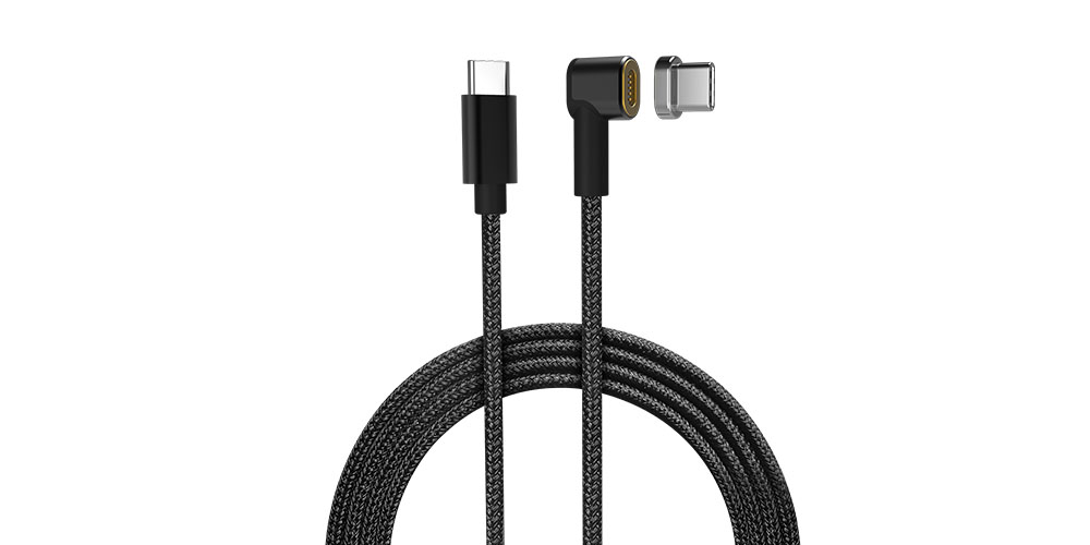 PLUGiES MagTech: USB-C to MagTech Cable, on sale for $11.99 (70% off)