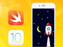 How To Make 2D iPhone Games Using Swift 3 and iOS 10 - Product Image